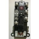 UPPER THERMOSTAT W/RESET NEW STYLE