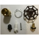 REPAIR KIT FOR MODEL 25 - NEW STYLE W/PLUNGER